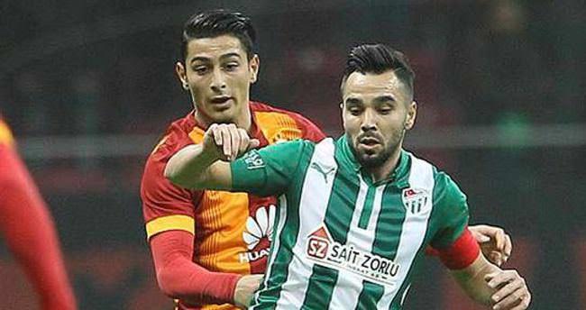 Galatasaray'dan Volkan Şen bombası