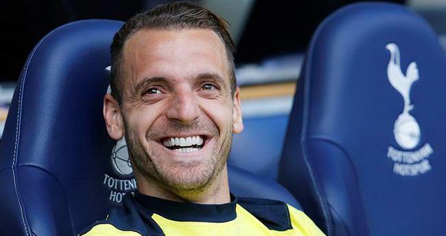 Soldado'nun Galatasaray'a transferinde sona doğru