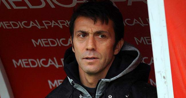 Galatasaray'ın yeni hocası belli oldu