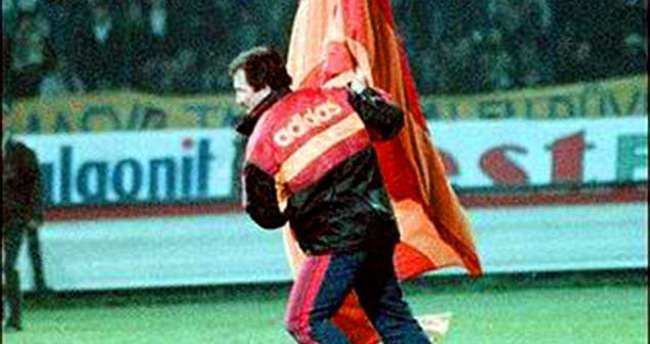 Graeme Souness'tan 20 yıl sonra Fenerbahçe itirafı