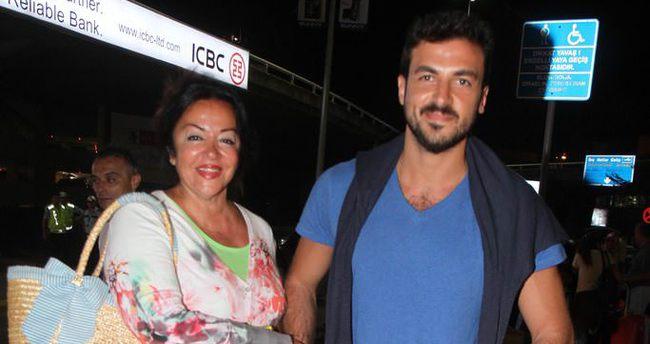 Gurur Aydoğan: Annemin bana verdiği sevgiyi özlüyorum