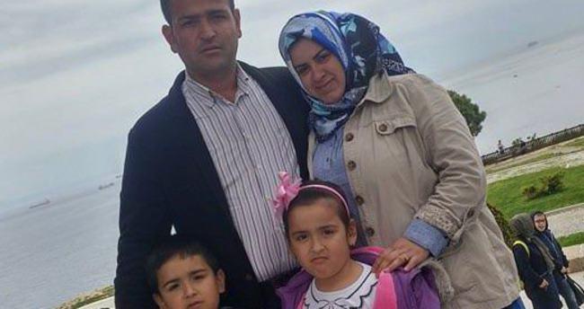 Hamile kardeş ve 2 yeğenini öldüren katil kendini böyle savundu