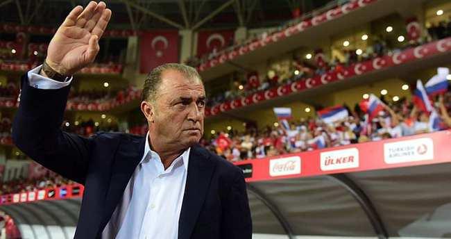 Hırvatistan maçı 11'ine 2 sürpriz isim