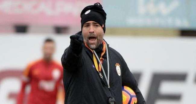 Igor Tudor, Conte taktiğine geçiyor