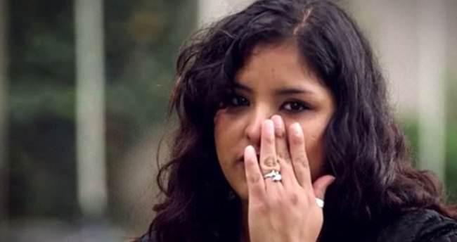 İnsan tacirlerinin eline düşen genç kız, 43 bin kez tecavüze uğradı