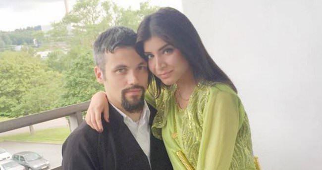 IŞİD'e karşı savaşan Amerikalı Kürt kızıyla evlendi