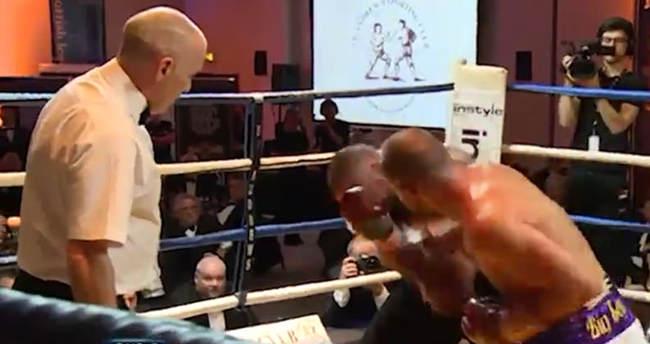 Ünlü boksör hayatını kaybetti