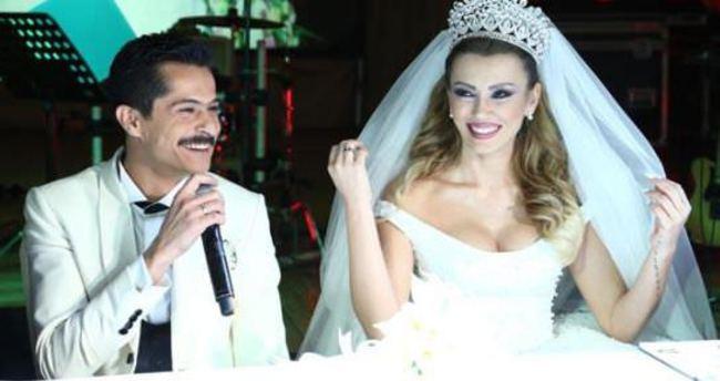 İsmail Hacıoğlu eşinin yüzünü göbeğine kazıdı