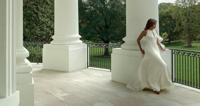 İşte Michelle Obama'nın Beyaz Saray'daki rolü