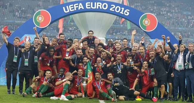 İşte Portekiz'in şampiyonluk primi