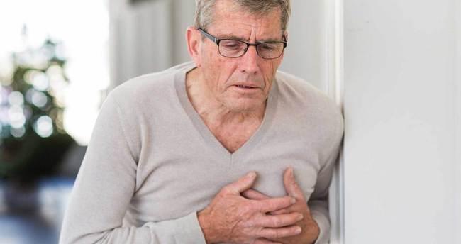 Kalp krizinden nasıl korunulur?