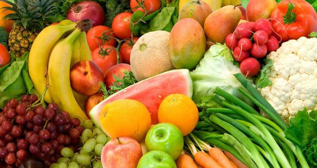 Kanser düşmanı besinler