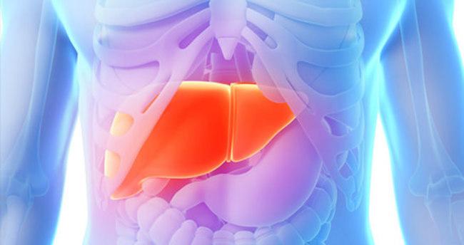 Karaciğerinizdeki o sorun için bol bol tüketin