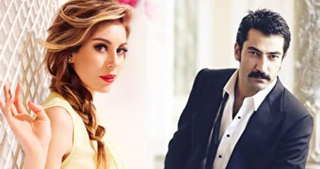 Kenan İmirzalıoğlu, Sinem Kobal'a yakın olmak için villa kiraladı