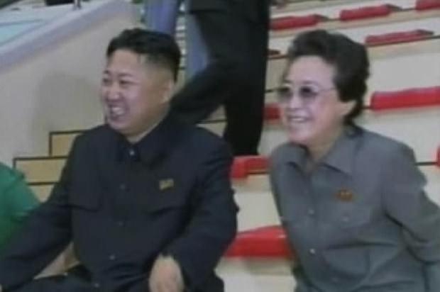 Kuzey Kore lideri Kim halasını zehirletti