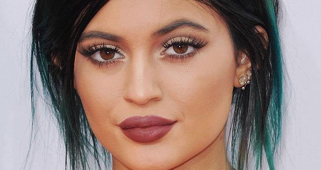 Kylie Jenner'dan ilginç itiraf!