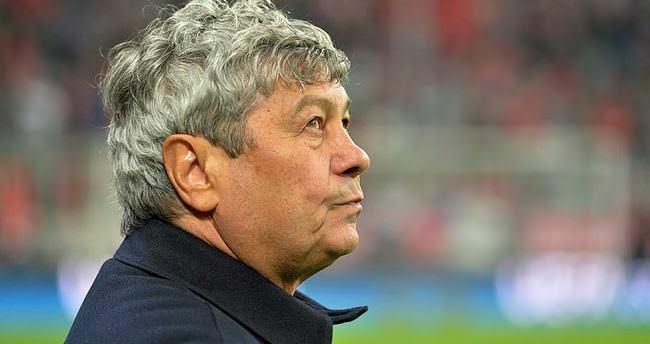 Lucescu gelecek sezon çalıştıracağı takımı açıkladı