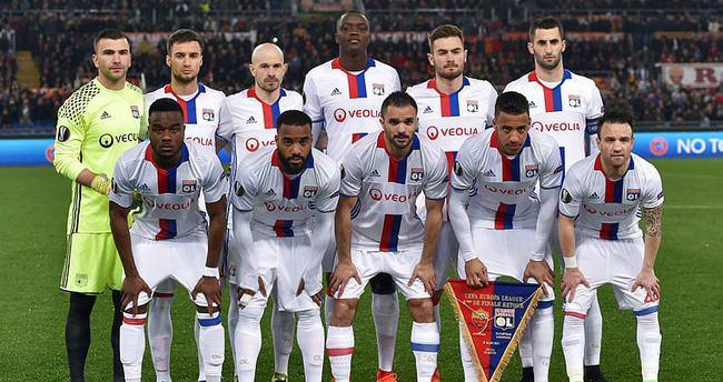 Lyon - Beşiktaş maçına büyük ilgi