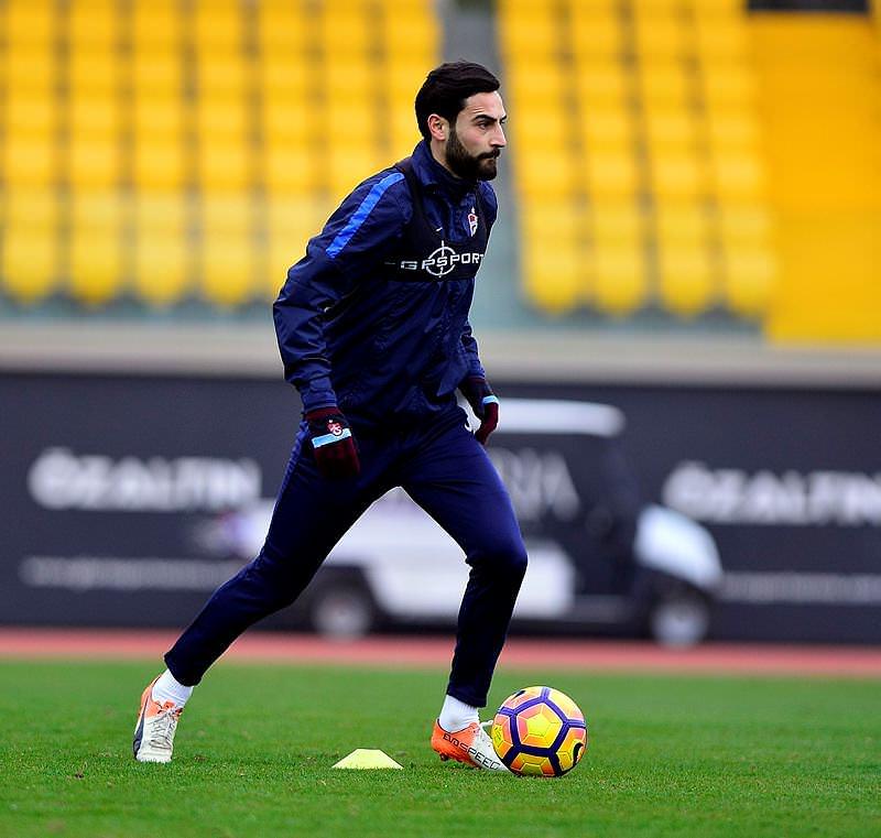 Mehmet Ekici Fenerbahçe