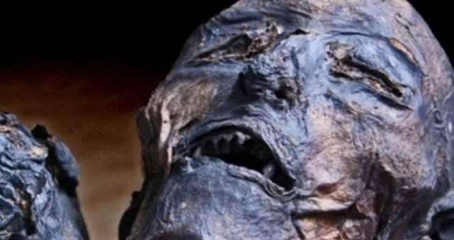 Arkeolog kazılarında milyonlarca mumya ortaya çıktı