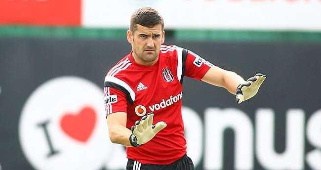 Beşiktaş'ın efsane ismi geri dönüyor