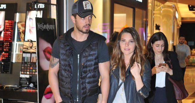 Murat Boz: Aslı değil ben hamileyim