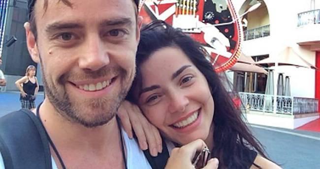 Merve Boluğur ile sevgilisi Murat Dalkılıç evleniyor