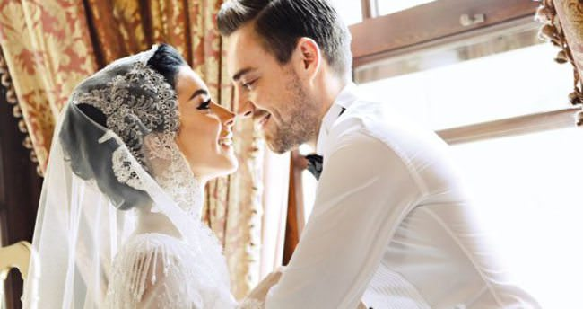 Murat Dalkılıç'ın sırrı nikah masasında ortaya çıktı