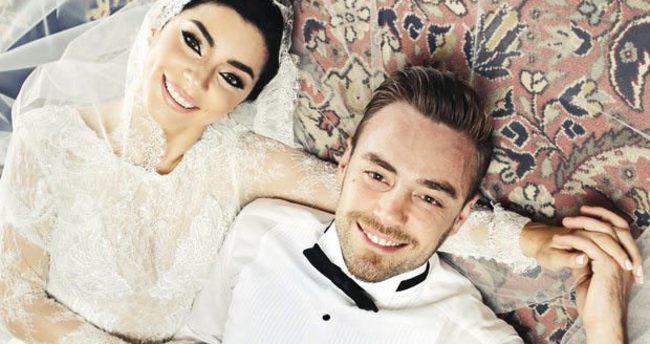 Murat Dalkılıç'tan Merve Boluğur'a doğum günü sürprizi