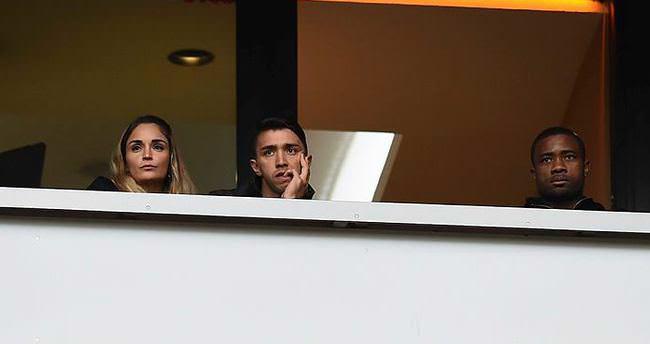 Transferi Barcelona'ya bağlı!