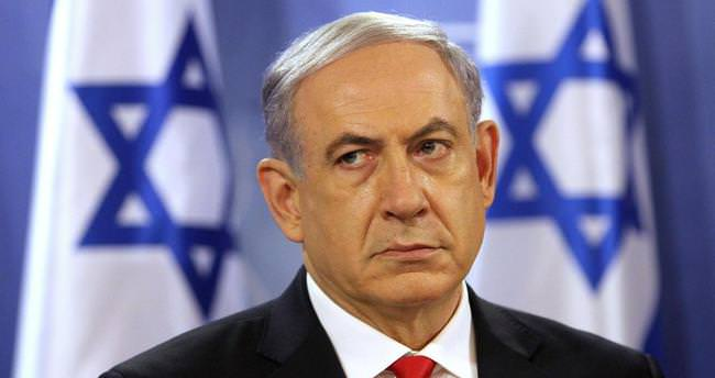 Netanyahu'yu korku sardı, hemen Putin'i aradı