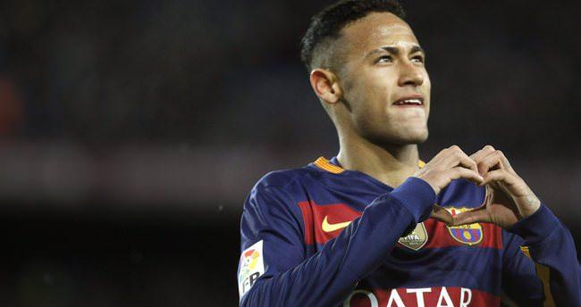 Neymar'ın mal varlığına el konuldu