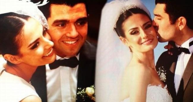 Özlem Yılmaz'ın eşinden boşanma açıklaması