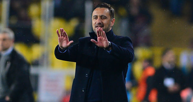 Pereira'ya sürpriz transfer teklifi