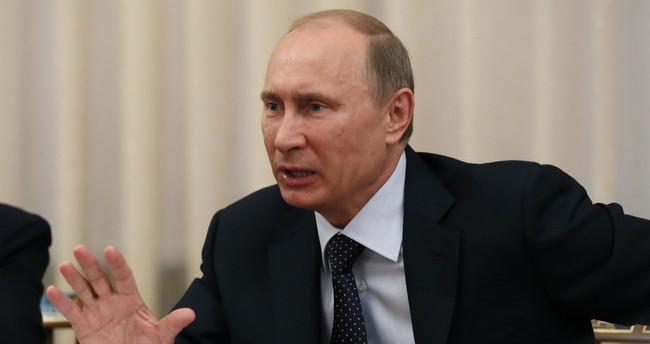 Putin meydan okudu: Karşılık vereceğiz!
