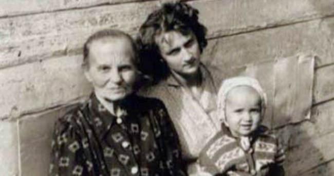 Putin: Ağabeyim difteriden öldü, babam ayağında şarapnelle yaşadı