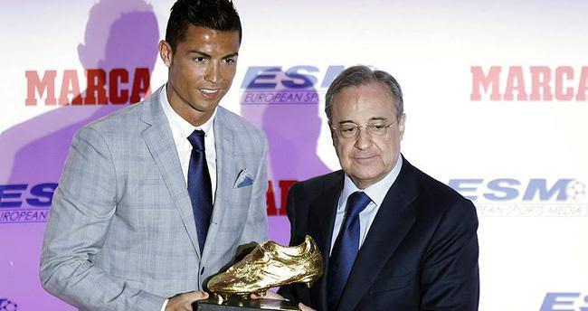 Ronaldo'dan bomba Arda açıklaması!