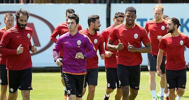 Galatasaray'da yaprak dökümü başladı!