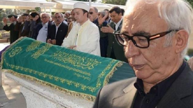 Şener Şen'in acı günü