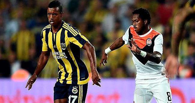 UEFA'dan Shakhtar - Fenerbahçe maçı öncesi flaş karar