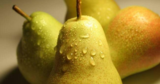 Şifa veren kış meyveleri