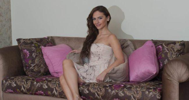 Sinem Öztürk'ün sevgilisi evli çıktı!
