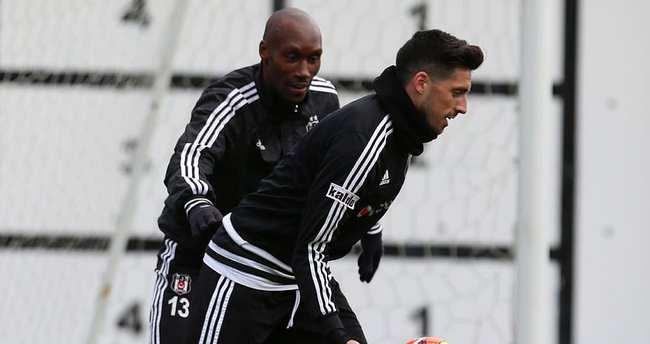 Sosa'dan Beşiktaş'a tehdit!
