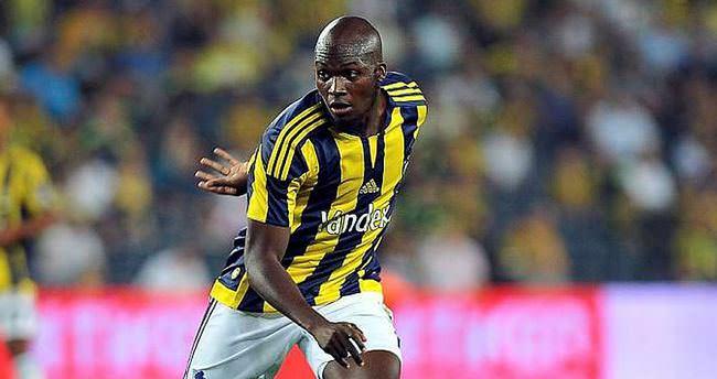 Sow Fenerbahçe'ye dönüyor