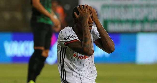 Beşiktaş'ın yıldızı FIFA'ya gidebilir