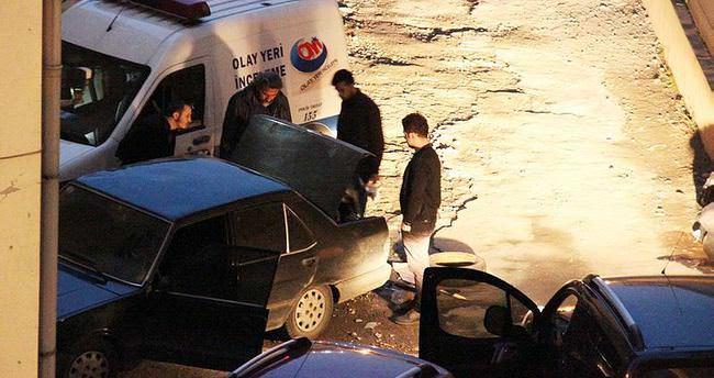Türkiye'de ilk kez Marijuana yakalandı