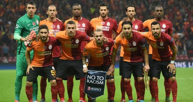 UEFA'dan Galatasaray-Lazio maçı için flaş karar