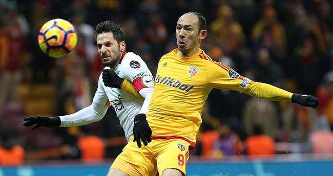 Umut Bulut'tan Galatasaray'ı şoke eden karar!