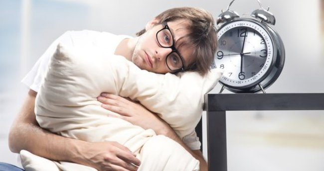 Uykusuzluk deyip geçmeyin!