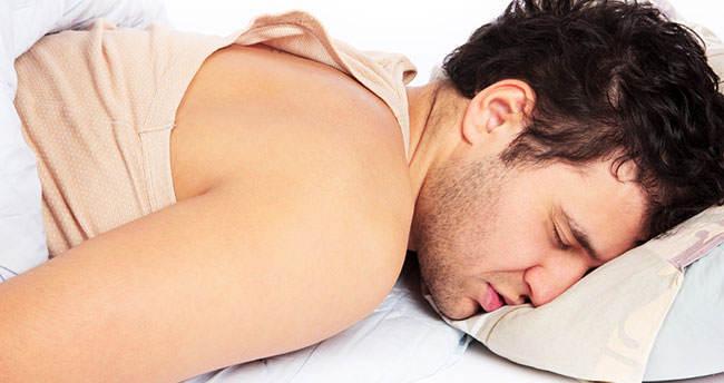 Uykusuzluk hastalığı belirtileri ve tedavisi - İnsomnia nedir?